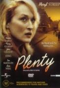 Plenty [Region 4]
