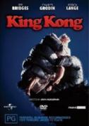 King Kong [Region 4]