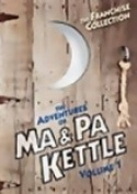 The Adventures Of Ma & Pa Kettle [2 Discs] [Region 4]