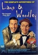 The Complete Adventures of Lano & Woodley [Region 4]