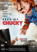 Seed of Chucky [Region 4]