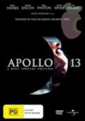 Tom Hanks Box Set (Apollo 13, Castaway, Catch Me If UCan