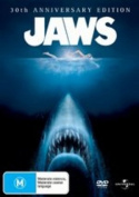 Jaws - 30th Anniversary Edition [2 Discs] [Region 4]