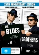 Blues Brothers [Region 4] [Special Edition]
