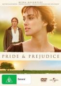 Pride and Prejudice  [Region 4]