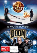 Doom and Serenity