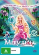 Barbie: Mermaidia [Region 4]