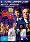 Las Vegas: Season 2 [Region 4]