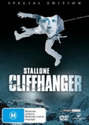 Cliffhanger [Region 4] [Special Edition]