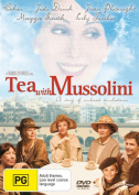 Tea with Mussolini [Region 4]