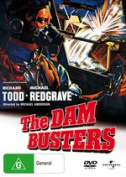 The Dam Busters [Region 4]