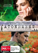Atonement [Region 4]