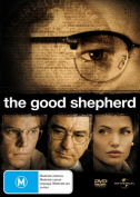 The Good Shepherd [Region 4]