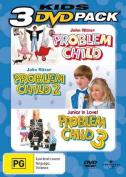 Problem Child Trilogy [Region 4]
