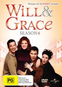 Will and Grace: Season 6