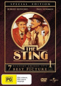 The Sting (Special Editon) [Region 4]