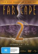 Farscape: Season 2 [Region 4]