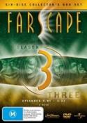 Farscape: Season 3 [Region 4]