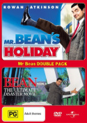 Mr. Bean's Holiday / Mr. Bean [Region 4]