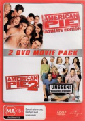 American Pie (Ultimate Edition)/American Pie 2