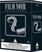 Film Noir Collection Boxset Region 2 [9 Discs]