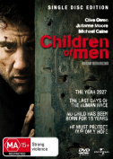 Children of Men [Region 4]