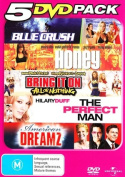 Blue Crush/Honey/Bring It On All Or Nothing/Perfect Man/