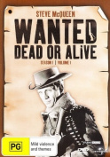 Wanted: Dead or Alive [Region 4]
