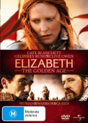 Elizabeth: The Golden Age [Region 4]