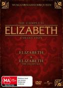 Elizabeth / Elizabeth [Region 4]