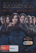 Battlestar Galactica: Razor [Region 4]