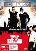 Hot Fuzz / Shaun of the Dead