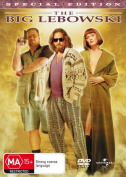 The Big Lebowski [Region 4] [Special Edition]