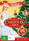 Barbie: A Christmas Carol
