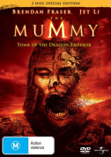 The Mummy [2 Discs] [Region 4] [Special Edition]