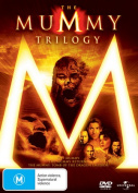 The Mummy Trilogy (The Mummy / The Mummy Returns / The Mummy [3 Discs] [Region 4]