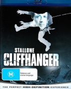 Cliffhanger [Region B] [Blu-ray]