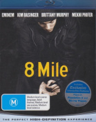 8 Mile [Region B] [Blu-ray]