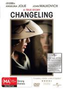 Changeling  [Region 4]