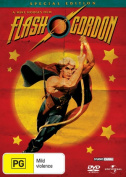 Flash Gordon (1980) [Special Edition]