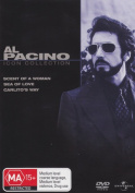 Carlito's Way / Scent of a Woman / Sea of Love  [Region 4]