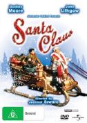 Santa Claus [Region 4]