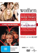 Crimes of the Heart / The Women [Region 4]