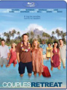Couples Retreat [Region B] [Blu-ray]