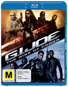 GI Joe The Rise Of Cobra [Blu-ray]