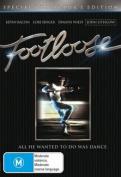 Footloose - Special Collectors Edition [Region 4]