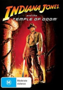 Indiana Jones And The Temple Of Doom - [Region 4] [Special Edition]