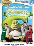 Shrek [Region 4]