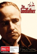 The Godfather, - Restored [Region 4]