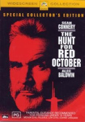 Hunt For Red October [Region 4]